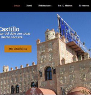 HOTEL REAL CASTILLO